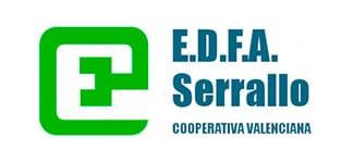 Electrodistribuidora de F.A. El Serrallo